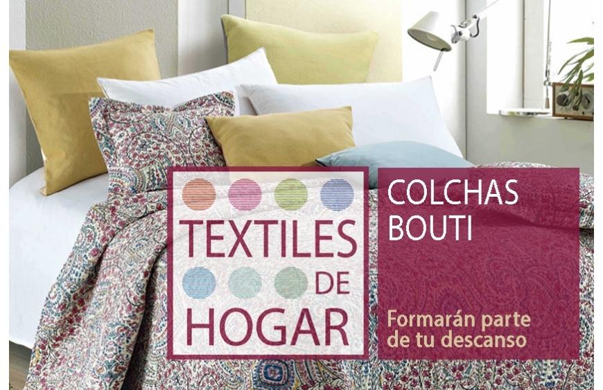 Colchas Bouti