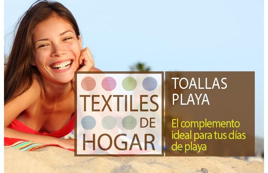 Toallas Playa
