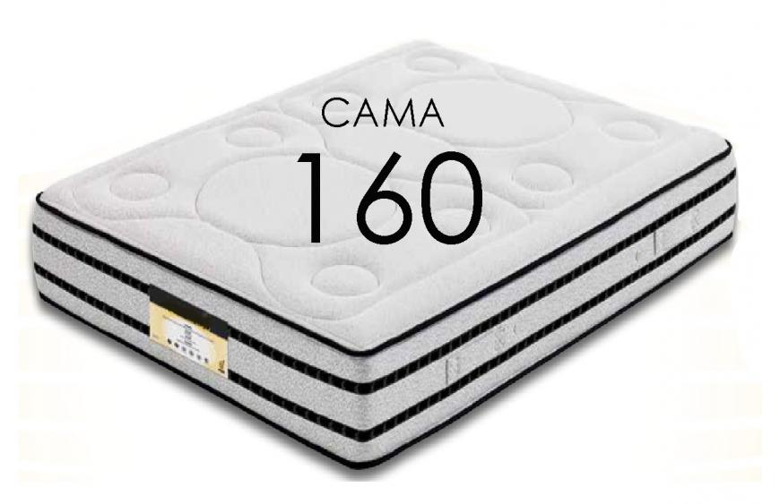 Colchón 160