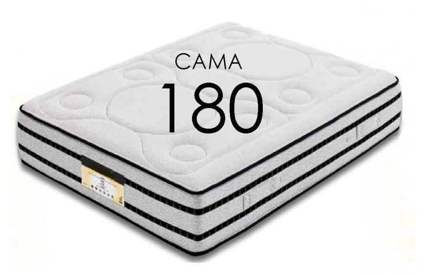 Colchón 180