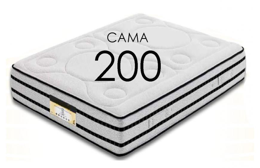 Colchón 200